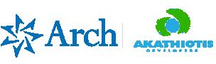 Arch Akathiotis Logo
